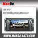 Big promotion Car radio stereo gps mp3 for JEEP COMMANDER / WRANGLER