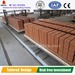 Manufacturing automatic brick making machine with brick factory design