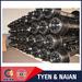 TYEN drum brake axle bpw axle for semi trailer