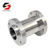 OEM ODM cnc turning parts high precision cnc machining flange