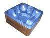 Outdoor spas hot tubs jacuzzi(7305)