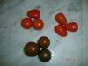 Cherry/Zebra Tomatoes