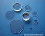 Sapphire Windows/Rods/Rings/Tubes