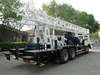 Truck mounted drilling rig (BZC350ZYII)