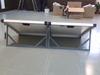 Mono foldable solar panels kit 120w SMF2x60W