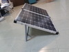 Mono foldable solar panels kit 120w SMF2x60W