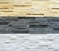 Natural Stone such as paving stone, wall cladding tiles, marble, mosaic