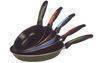 Cookware, silicon cookware, fruit shape cookware, frypan, cake mold