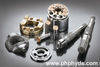 Hydraulic Piston Pump & Spare Parts