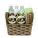 Bath gift Set (1004PL08)