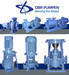 Marine Centrifugal and Positive Displacement Pumps