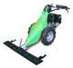 Motor mower casorzo