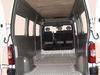 Race car bed-/interior furnishing parts for commercial vehicles