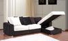 Corner Sofa Bed, L Shape Sofa Bed, Fabric Sofa Bed, Italy Sofa Bed, Mo