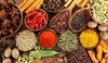 Agricultural products, vegetables and spices
