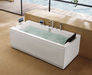 Sengpar brand luxury massage bathtub SP-A038