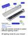 Solar Street/SECURI Light, REMOTE, Bright 40 LED, Integrated One Piece
