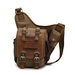 2015 canvas backpack travel backpack vintage backpack school bag