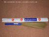 Brooms, besoms, whisks, mops, grass broom, flower broom, pine broom