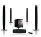 5.1 Home Theatre LB-6020 HT
