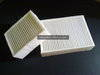 Fine dust filter; printer filter; copier dust filter; toner dust filter