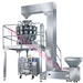 China Automatic Food packaging machine with Head Weigher