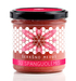 Honey with freeze-dried cranberries