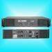 Power amplifier, vector power amplifier, professional audio amplifier