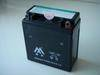 Motorcycle battery (YTX5-BS)
