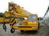 Tadano Kato used crane 20-300T (truck crane, mobile crane)
