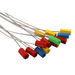 ISO17712 cable seals aluminium alloy locks