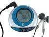 Digital motion sensor pedometer H010
