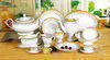 Ceramic & porcelain Dinnerware