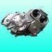 Water pump for MERCEDES-BENZ