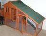 Chicken coop (pet products)
