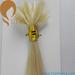 20inch light blonde human hair U tip hair extension