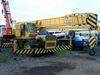 Used KATO KR-250 Rough Terrain Truck Crane