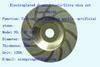 Flexible polishing pads-DS1-XXX