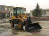 Wheel loader zl912 with CE