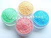 Pearlescent pigments for cosmetics, plastic, coating, printing