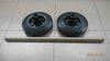 Wheels/ Axle For Waste Bins