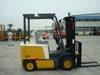 Forklift with lifting capacity of 1.5t