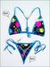 Rhinestone Micro Bikini Sets / Micro bikini Sets