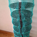 Lantern net for scallop/oyster farming