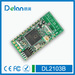 Low power wifi module for home auto
