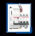 2 Poles GPRS Smart Auto Recloser Wifi Circuit Breaker