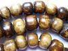 Handcrafted Bone Beads