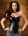 Sexy lingeires dresses garter corsets and bustiers plus size corset