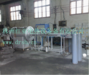 Carbon tube furnace of ultra-temperature