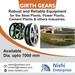 Girth gear